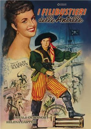 I filibustieri delle Antille (1951) (Cineclub Classico, s/w)