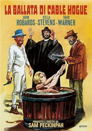 La ballata di Cable Hogue (1970) (Cineclub Classico)