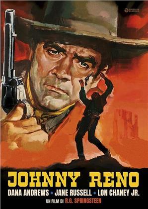 Johnny Reno (1966) (Cineclub Classico)