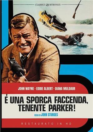 È una sporca faccenda, tenente Parker! (1974) (Classici Ritrovati, Restaurato in HD)