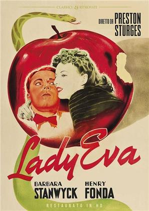 Lady Eva (1941) (Classici Ritrovati, Restaurato in HD, n/b)