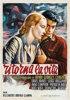 Ritorna la vita (1949) (Classici Ritrovati, s/w)