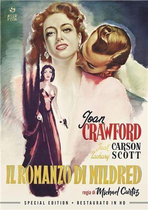 Il romanzo di Mildred (1945) (Noir d'Essai, restaurato in HD, s/w, Special Edition)