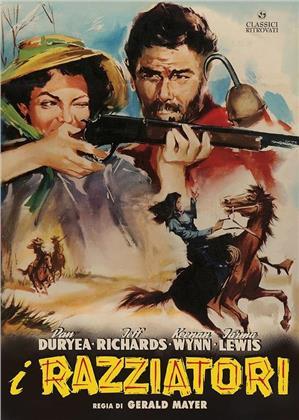 I razziatori (1955) (Classici Ritrovati, n/b)