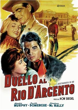 Duello al Rio d'argento (1952) (Cineclub Classico, Restaurato in HD, n/b)