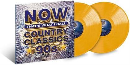 Now Country Classics 90s (LP)