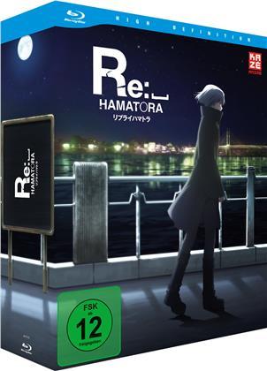 Re: Hamatora - Staffel 2 (Gesamtausgabe, 4 Blu-rays)