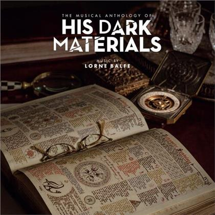 Lorne Balfe & BBC National Orchestra Of Wales - Musical Anthology Of His Dark Materials (LP)