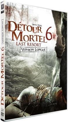 Détour mortel 6 - Last Resort (2014) (Langfassung)