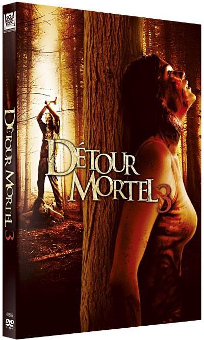 Détour mortel 3 (2009) (Uncut)