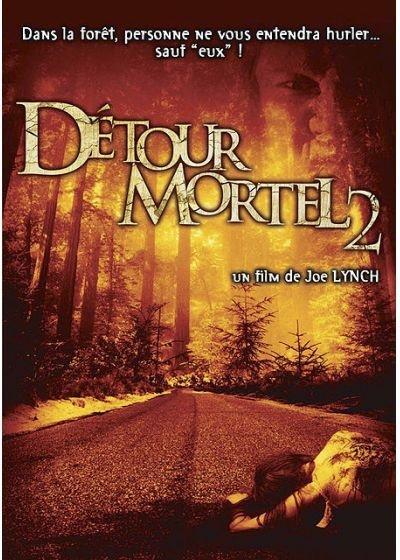 Détour mortel 2 (2007) (Uncut)