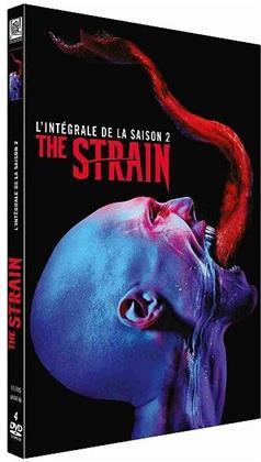 The Strain - Saison 2 (4 DVDs)