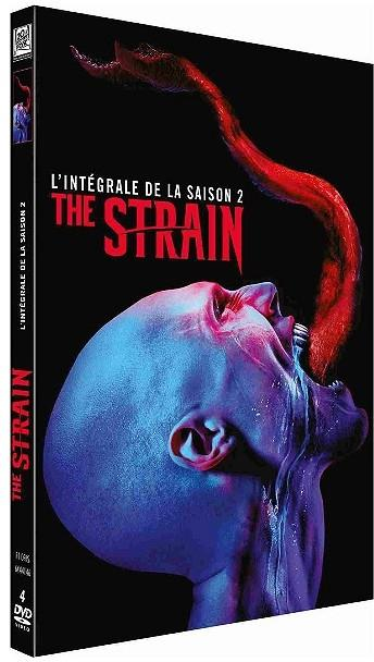 The Strain - Saison 2 (4 DVDs)