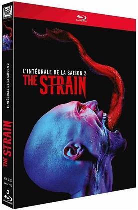The Strain - Saison 2 (3 Blu-rays)
