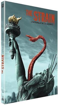 The Strain - Saison 3 (3 DVDs)