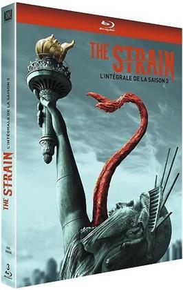 The Strain - Saison 3 (3 Blu-rays)