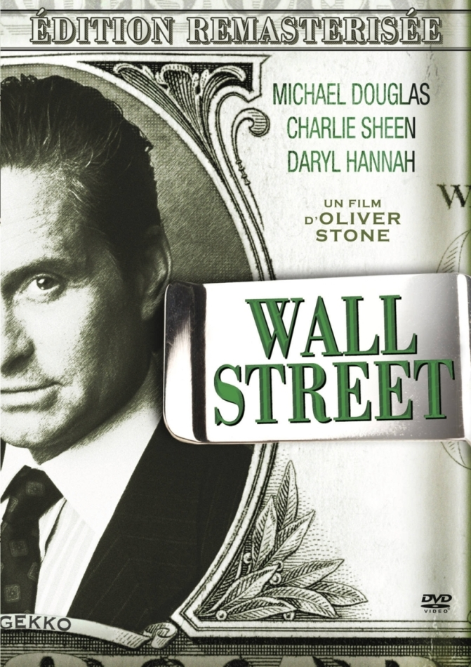 Wall Street (1987) (Remastered)