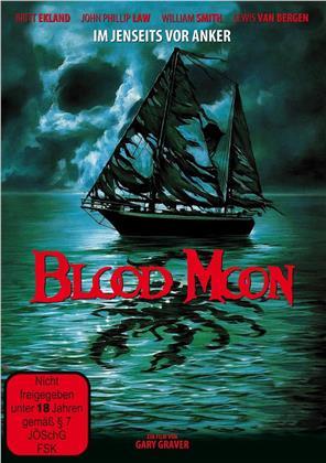 Blood Moon - Im Jenseits vor Anker (1987)
