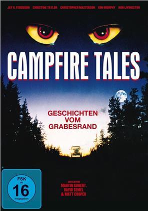 Campfire Tales - Geschichten vom Grabesrand (1997)
