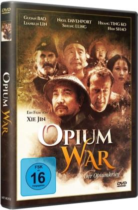 Opium War - Der Opiumkrieg (1997)