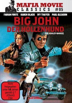 Big John - Der Höllenhund - Die Ashley-Bande (1973) (Mafia Movie Classics)