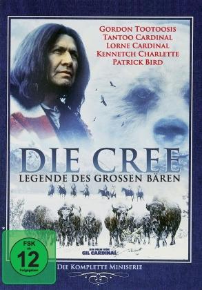 Die Cree - Legende des grossen Bären - Die komplette Miniserie (1998)