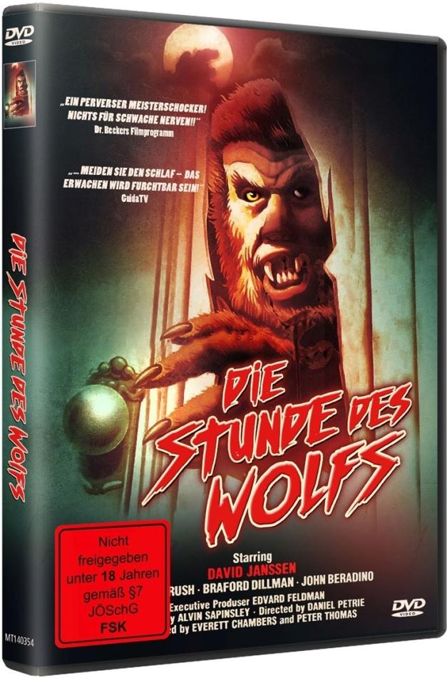 Die Stunde des Wolfs (1972)