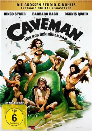 Caveman - Der aus der Höhle kam (1981) (Digital Remastered)