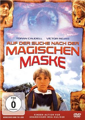 Auf der Suche nach der magischen Maske (1995)