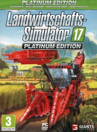 Landwirtschafts-Simulator 17 - Budget (Platinum Edition)