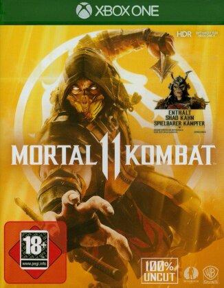 Mortal Kombat 11 - Budget