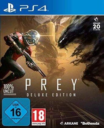 Prey (Deluxe Edition)