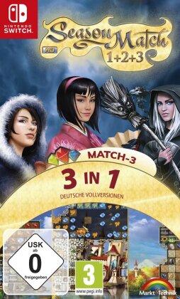 3in1 Match-3 Bundle