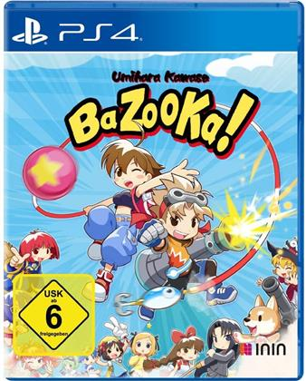Umihara Kawase BaZooKa! (German Edition)