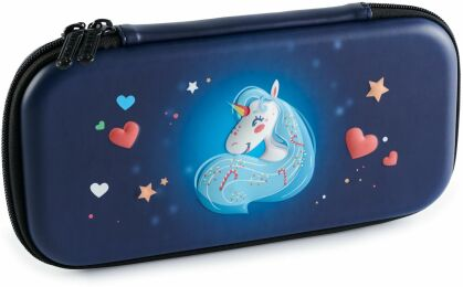 Travel Case Unicorn 3D-Design