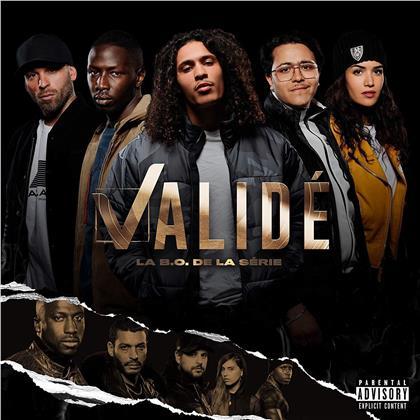 Validé - --- (Deluxe Edition, 2 CDs)