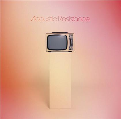 Acoustic Resistance - Turn It Off (LP)
