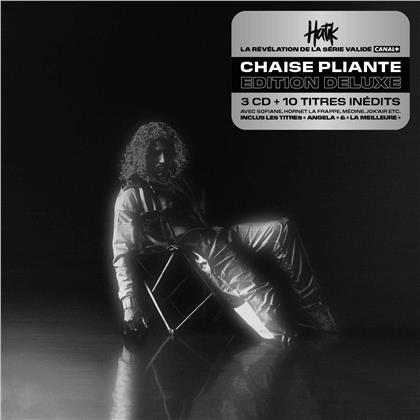 Hatik - Chaise Pliante (Deluxe Edition, 3 CDs)