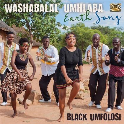 Black Umfolosi - Washabalal' Umhlaba