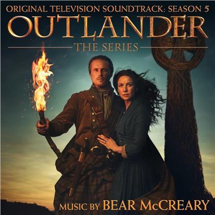 Bear McCreary - Outlander - Season 5 - OST