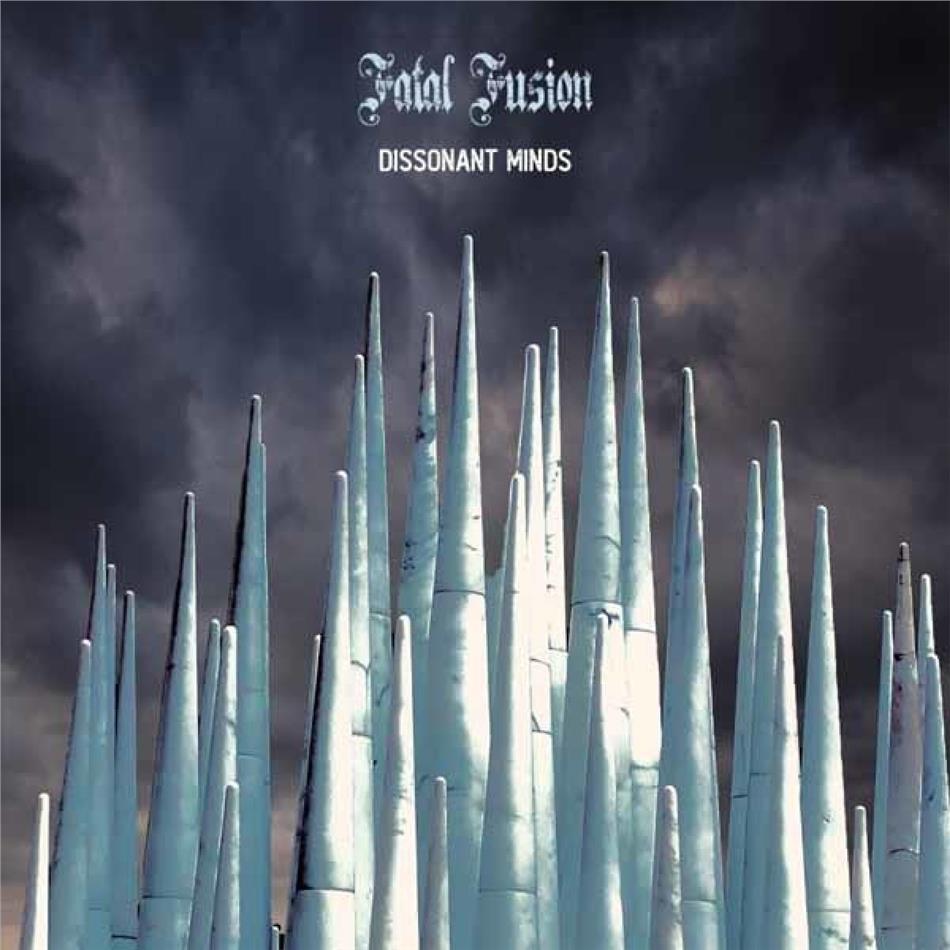 Fatal Fusion - Dissonant Minds (LP)