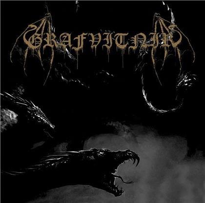 Grafvitnir - Semen Serpentis (2020 Reissue)