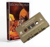 Ironsword - Servants Of Steel