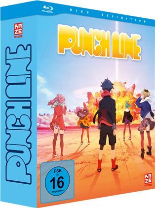 Punch Line (Gesamtausgabe, 4 Blu-rays)