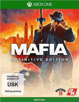 Mafia (German Definitive Edition)