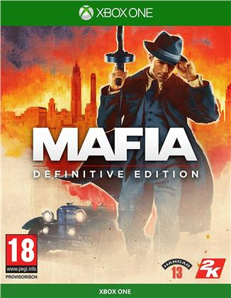 Mafia (Definitive Edition)
