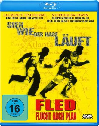 Fled - Flucht nach Plan (1996)