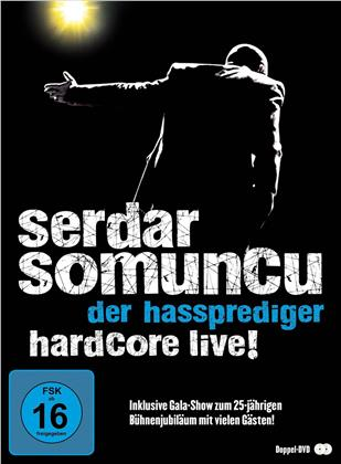 Serdar Somuncu - Der Hassprediger - Hardcore Live! (2 DVDs)