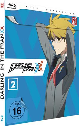 Darling in the Franxx - Vol. 2