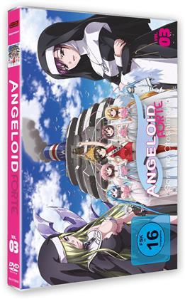 Angeloid - Sora no Otoshimono: Forte - Vol. 3